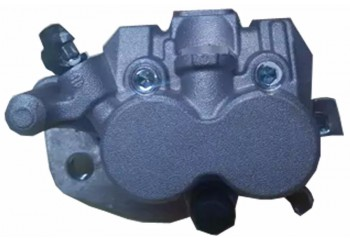 Kawasaki Genuine Part Kaliper Caliper  Abu-abu