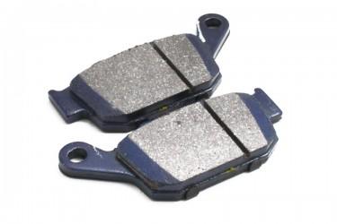 Honda Genuine Parts 06435-KYJ-900 Kampas Rem Cakram Belakang