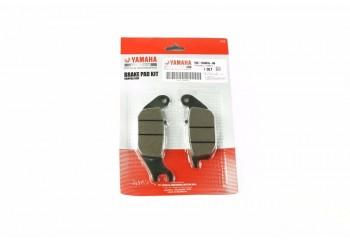 Yamaha Genuine Parts 1016 Kampas Rem Cakram Depan
