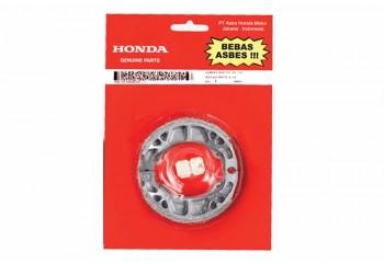 Honda Genuine Parts 1192 Kampas Rem Tromol Belakang