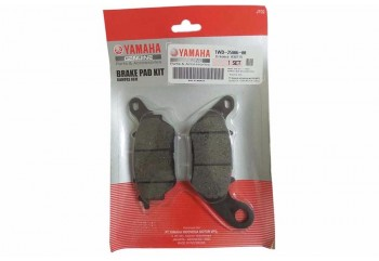 Yamaha Genuine Part & Accessories 1WD-2580500-00 Kampas Rem Cakram Depan