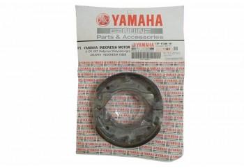Yamaha Genuine Parts 2786 Kampas Rem Tromol Belakang