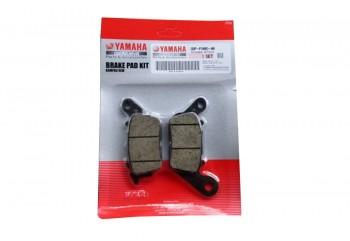 Yamaha Genuine Part & Accessories Kampas Rem Kampas Rem Cakram Depan