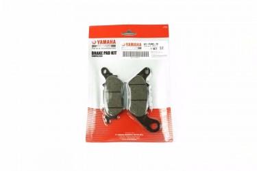 Yamaha Genuine Parts 3C1-F5805-10 Kampas Rem Cakram Depan