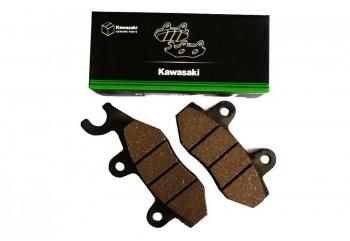 Kawasaki Genuine Part Kampas Rem Kampas Rem Cakram Depan