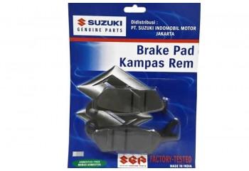Suzuki Genuine Part 59100-34880-000 Kampas Rem Cakram Depan