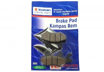 Suzuki Genuine Part 59100B25810N000 Kampas Rem Cakram Depan