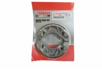 Yamaha Genuine Part & Accessories 5BP-F530K-20 Kampas Rem Tromol