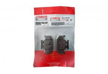 Yamaha Genuine Parts B97-25806-00 Kampas Rem Cakram Belakang