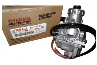 Yamaha Genuine Parts 3KA-E4101-00 Karburator