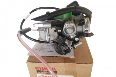Yamaha Genuine Part & Accessories Karburator Karburator