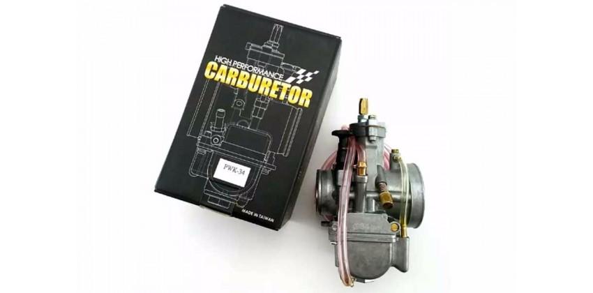 Karburator Karburator PWK 34 0