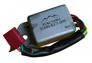 Fukuyama 23023 Kiprok