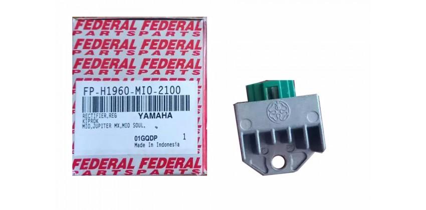 Federal Parts FP-H1960-MIO-2100 Kiprok 0
