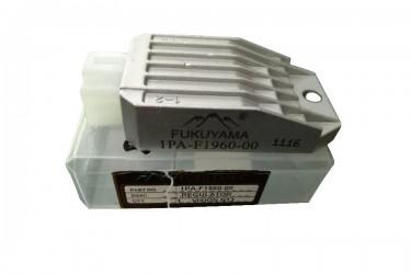 FUKUYAMA Regulator Vixion N 13