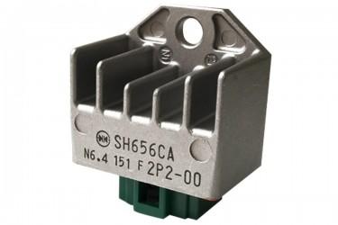 Yamaha Genuine Parts SH656CA Kiprok