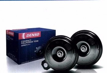 Compact Full Power Tone Klakson Disc