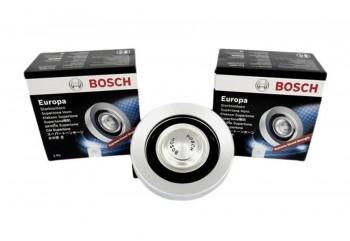 Bosch Europa Silver Klakson Disc