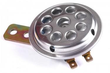 Federal Parts H2-38110-GN5-170C Klakson Disc Silver