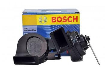 Bosch H3F Fanfare Klakson Keong Hitam
