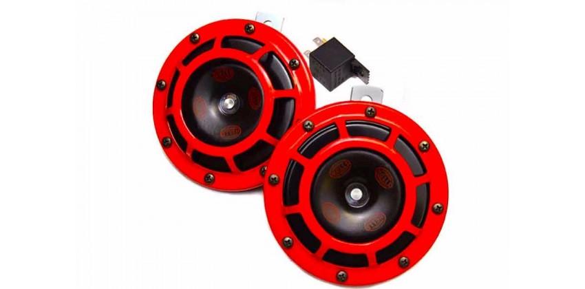 Super Tone Klakson  12 Volt 0