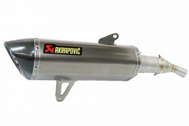 Akrapovic 10854 Knalpot Slip On
