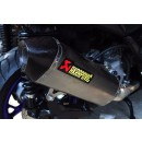 Akrapovic 10854 Knalpot Slip On 2