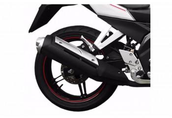 Yamaha Genuine Parts 1215 Cover Knalpot