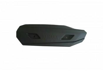 Yamaha Genuine Parts 13337 Cover Knalpot