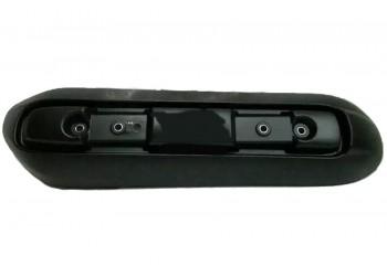 Yamaha Genuine Parts 14D-E4718 Cover Knalpot