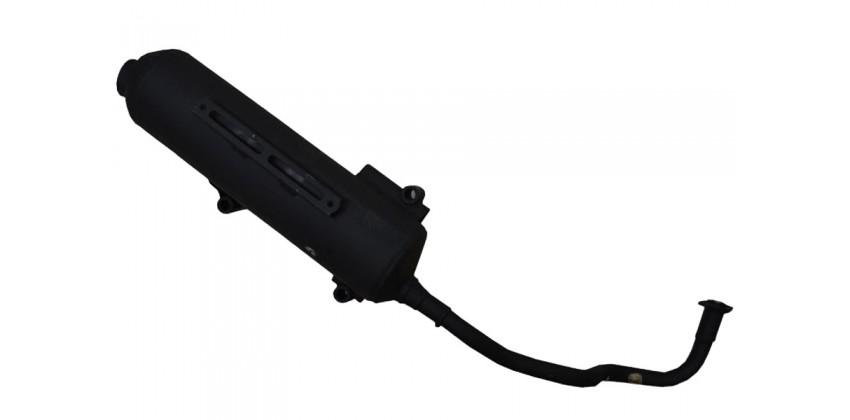 Honda Genuine Parts Knalpot Knalpot Full System 0