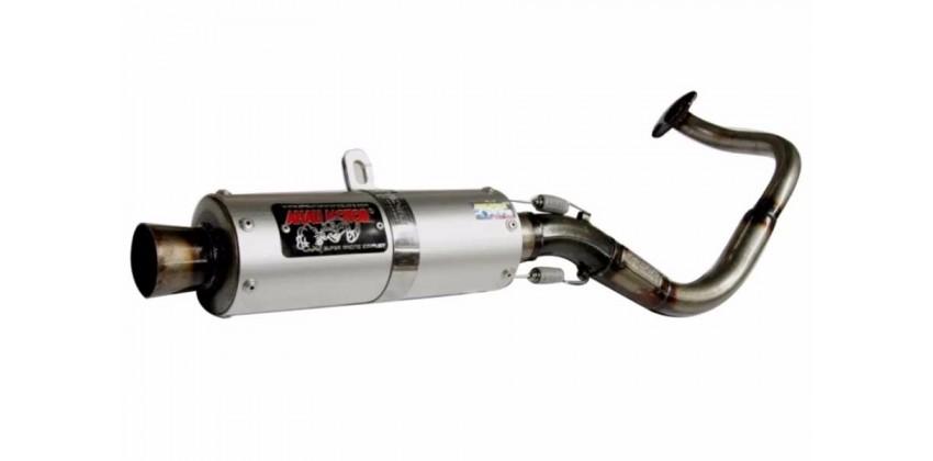 Ahau Motor 2914 Knalpot Full System 0