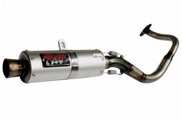 Ahau Motor 2914 Knalpot Full System