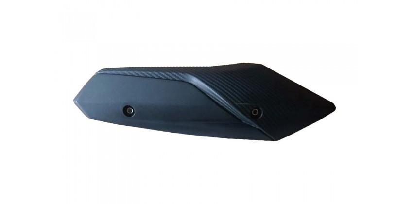 2PH-E4718-00 Knalpot Cover Knalpot 0