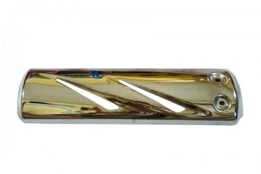Yamaha Genuine Parts 3C1-E4758-00 Cover Knalpot