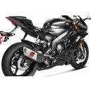 Akrapovic Evolution Line Full System Yamaha R6 1