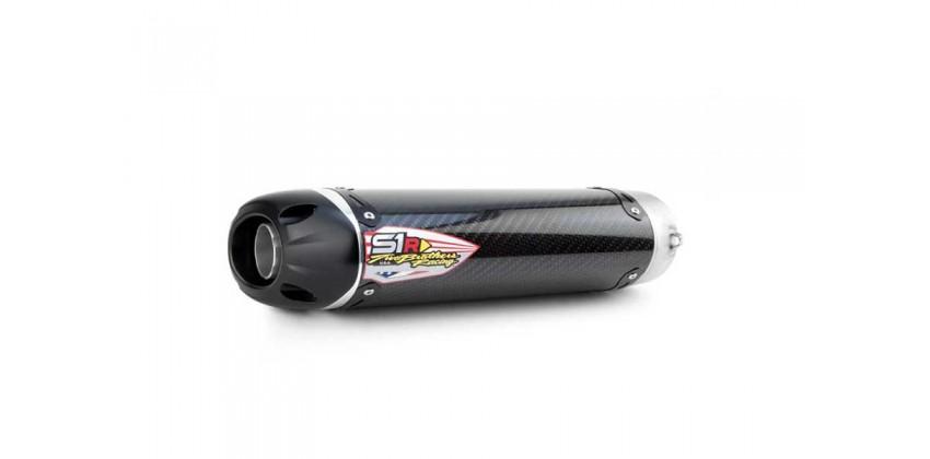 S1R Knalpot Knalpot Full System Honda Grom 0