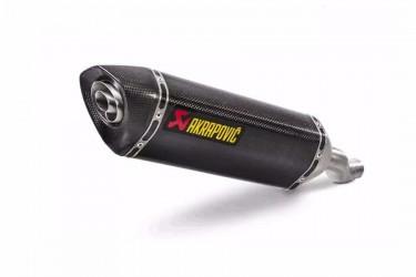 Akrapovic S-H5SO3-HRSS Knalpot Slip On Carbon