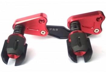 VR-20 Knalpot Pelindung Knalpot