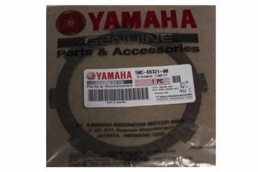 Yamaha Genuine Parts 1S7-WE63A-10 Kampas Kopling
