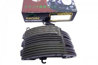 Fukuyama 21501-B23000 Kampas Kopling