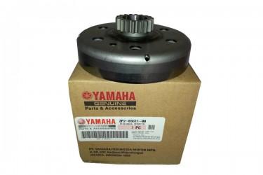 Yamaha Genuine Parts 2P2-E6611-00 Rumah Kopling