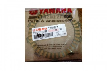 Yamaha Genuine Parts 2UP-E6331-00 Kampas Kopling