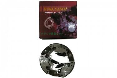 Fukuyama 4ST-16620-20 Kampas Kopling