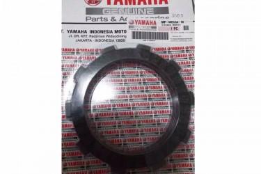 Yamaha Genuine Parts 5BP-WE63A-10 Kampas Kopling