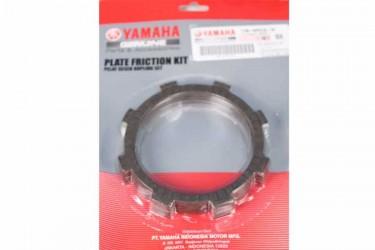 Yamaha Genuine Parts 5TN-WE63A-10 Kampas Kopling