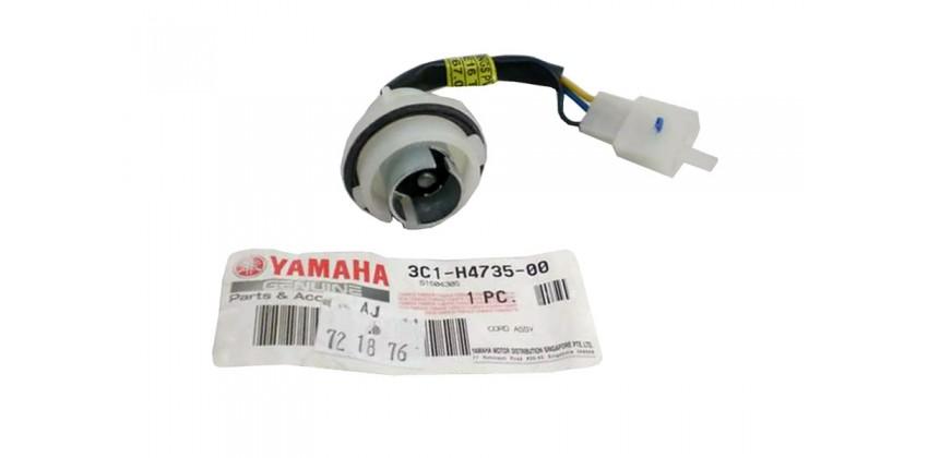 Yamaha Genuine Parts 3C1-H4735-00 Lainnya 0
