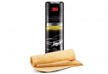 3M 1053 Premium Car Wipe