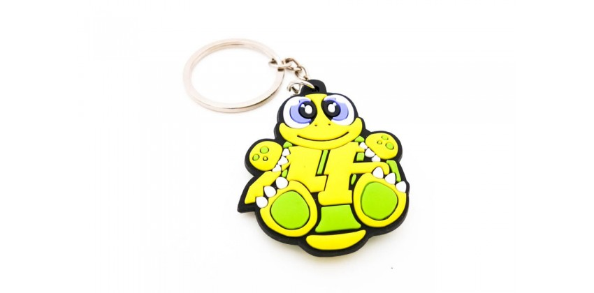 Key Chain VR 46 Colection Turtle 0