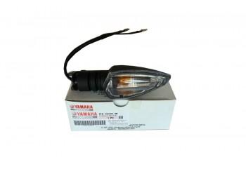 Yamaha Genuine Parts 1PA-H3310-00 Lampu Sein Standar Hitam